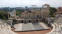 Plovdiv Full Day Tour from Sofia, Sofia