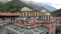 Rila Monastery and Boyana Church Day Trip from Sofia, Sofia