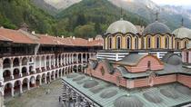 Rila Monastery and Melnik, Sofia, Day Trips