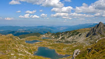 Seven Rila Lakes Hiking Small-Group Tour from Sofia, Sofia