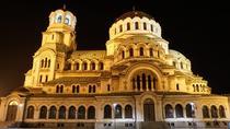 Sofia by night with folklore show, Sofia, Night Tours