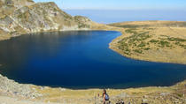 The Seven Rila Lakes - self-guided hike, Sofia, Hiking & Camping