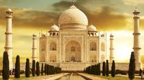 Overnight Agra Tour 2 days, New Delhi, Overnight Tours