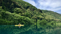 Castel Gandolfo Lake Kayak Tour, Rome, Kayaking & Canoeing