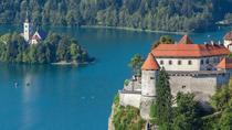 Alpine Lakes: Lake Bled and Triglav National Park Tour, Ljubljana, Day Trips