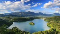 Best of Lake Bled - all must see Bled attractions with free time for swimming or walking around, ...