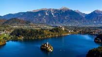 Best of Slovenia in Three Days, Ljubljana, Day Trips