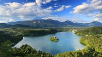 Lake Bled and Bled Castle Tour from Ljubljana, Ljubljana, Private Day Trips