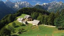 Slovenia Off-the-Beaten-Path Day Trip from Ljubljana, Ljubljana, White Water Rafting & Float Trips