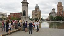 Downtown Syracuse Erie Canal Walking Tour, Syracuse, City Tours