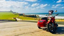 Best of Old San Juan Sidecar Sightseeing Tour Adventure, San Juan, 4WD, ATV & Off-Road Tours