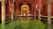 Arabian Baths Experience at Granada's Hammam Al Ándalus, Granada, Hammams & Turkish Baths