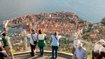 Smiley Dubrovnik Panorama Tour, Dubrovnik, Ports of Call Tours