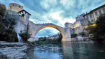 Smiley Mostar Day Tour, Dubrovnik, Private Sightseeing Tours