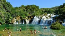 Smiley National Park Krka Waterfalls from Dubrovnik, Dubrovnik, Attraction Tickets