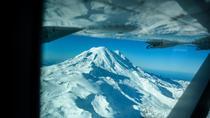 Volcano Tour, Seattle, Air Tours