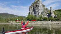 Grand Danube canoe descent, Vienna, 4WD, ATV & Off-Road Tours