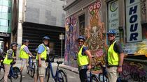 Melbourne Bike Tour with Lunch, Melbourne, Private Sightseeing Tours