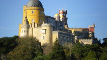Best of Sintra and Cascais Full Day Small Group Tour, Lisbon, Day Trips