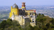 Best of Sintra and Cascais Private Full Day Tour, Lissabon