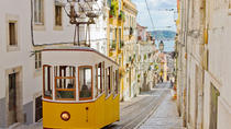 Lisbon in One Day Historic Small Group Tour, Lisbon, Day Trips