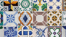 Lisbon Tiles and Tales: Tile Workshop and Private Tour Including National Tile Museum, Lisbon, ...