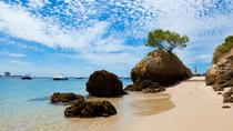 Private Tour: Arrábida Natural Park and Sesimbra Day Trip from Lisbon, Lisbon, Private Sightseeing...