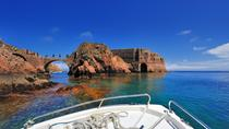 Private Tour: Berlenga Grande Island Day Trip from Lisbon, Lisbon, Private Sightseeing Tours