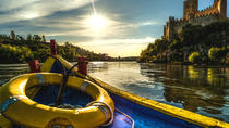 Private Tour: Templar-Fluss - Tomar und Almourol, Lissabon, Private Touren