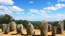 Private Tour: Évora and Almendres Cromlech Day Trip from Lisbon, Lisbon, Private Sightseeing Tours