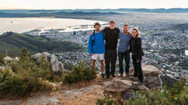 Lion's Head Afternoon Hike, Cape Town, Hiking & Camping