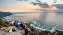Lion's Head Sunset Hike, Cape Town, Hiking & Camping