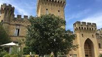 Aix en Provence, Avignon and Châteauneuf du Pape Small Group Day Tour from Marseille,...