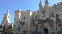 Avignon and Luberon Villages Tour from Marseille, Marseille, Day Trips