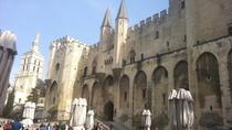 Full-Day Small Group Tour of Avignon and Villages of Luberon from Aix en Provence, Aix-en-Provence