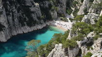 Half-Day Private Tour Cassis Tour - Cliff and Calanques from Aix-en-Provence, Aix-en-Provence, ...