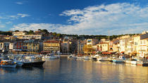 Half-day Small Group Tour to Aix-en-Provence and Cassis from Marseille, Marseille, Day Trips