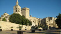 Les Baux, Arles Pont du Gard & Avignon Small Group Tour from Marseille, Marseille, Day Trips