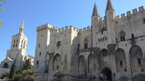 Marseille Shore Excursion: Private Tour of Avignon and Chateauneuf du Pape Wineries, Marseille, null
