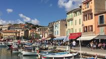 Marseille Shore Excursion: Small-Group Tour to Aix-en-Provence, Cassis and Marseille Basilica, ...