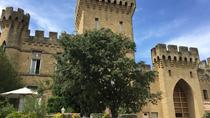 Private Day Tour to Aix en Provence, Avignon and Châteauneuf du Pape from Marseille,...