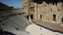 Private Day Trip to Avignon, Pont du Gard, Orange and Chateauneuf du Pape Wine Tour from Marseille, ...