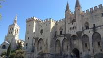 Private Day Trip to Avignon, Pont du Gard, Orange and Chateauneuf du Pape Wine Tour from Marseille