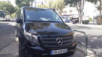 Private Departure Transfer: Marseille to Marseille Airport, Marseille, Airport & Ground Transfers