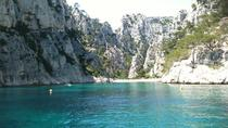 Private Tour: Half-Day Scuba Diving Introduction in the Calanques National Park from...
