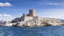 Private Tour: Marseille City Sightseeing and Chateau d'If, Marseille, Day Trips