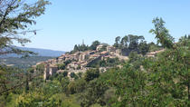 Private Tour: Provence Day Trip in the Footsteps of Peter Mayle from Aix-en-Provence, ...