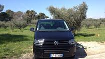 Private Transfer: Marseille Airport or City to Avignon, Marseille, Airport & Ground Transfers