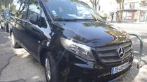 Private Transfer: Marseille Airport or City to Cannes or Nice, Marseille, Airport & Ground Transfers