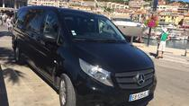 Private Transfer: Marseille Airport or City to Monaco and Monte-Carlo, Marseille, Airport & Ground...